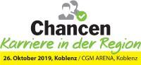 [PDF] Chancen - Karriere in der Region 2019 - Standort-Logo