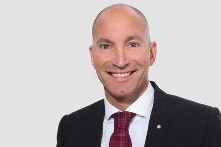 Thomas Götzfried, Gründer der Goetzfried AG und Sprecher des Vorstands / Foto: Goetzfried AG