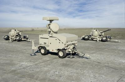 Rheinmetall to modernize international client's air defence systems in multimillion-euro project