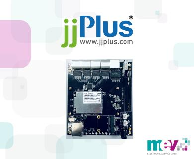 Miniatur Access Point Modul von jjPlus