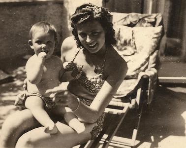 Am Aachener Fotowettbewerb teilnehmen können Bilder, die in der Zeit zwischen 1920 und 1980 aufgenommen wurden