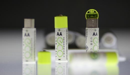 Lithium-Ionen-Batterien; Foto: Liberty One Lithium