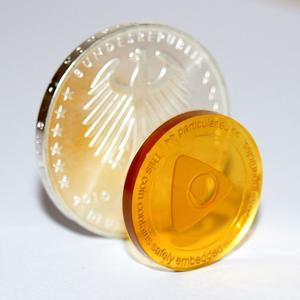 Deutsche Silbermünzen