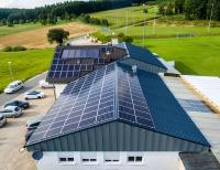 SunPower Solaranlagen in Deutschland