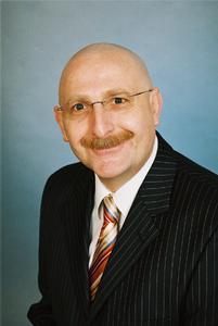Dr. Hendrik Schiffmann, Regionallleiter Süd bei Tectura