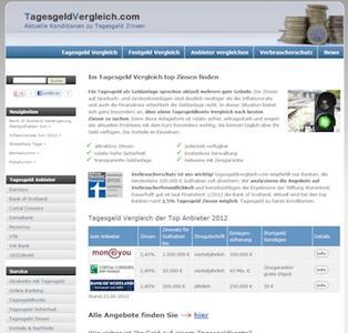 tagesgeldvergleich.com News berichtet über neuen Tagesgeldanbieter: Die PrivatBank aus Lettland
