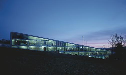 Paninfo AG Hauptsitz