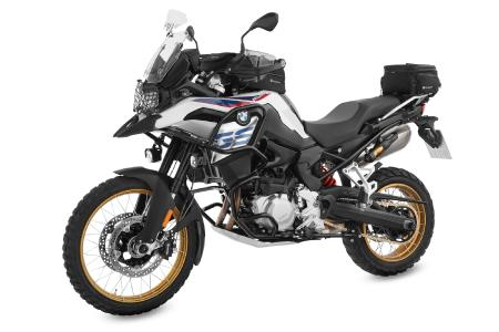 ... also to the BMW F 850 GS