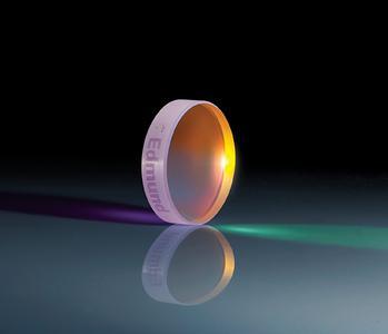 TECHSPEC® High Power Nd:YAG Laser Mirrors feature High Damage Thresholds