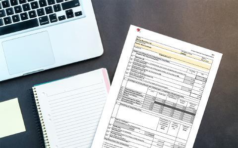 Das Zusatzprogramm Excel EFB-Kalkulation für GAEB-Online 2021 unterstützt Sie beim Ausfüllen der EFB-Formblätter 221 und 223 auf Basis einer Urkalkulation.