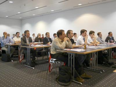Kostenloser Workshop zu diffraktiven optischen Elementen