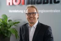 Werner Koudela (57) betreut seit 1. Februar 2021 die Kunden in Österreich (Bildquelle: Hotmobil Deutschland GmbH)