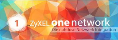 Unified Networking in SMBs: 'ZyXEL One Network' revolutioniert die Netzwerk-Administration