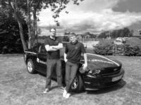 everIT GmbH verlost Ford Mustang