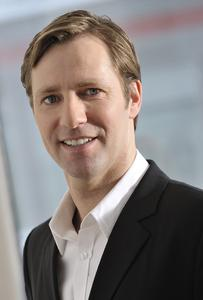 Johannes Nordhaus, Chief Operating Officer bei PACT