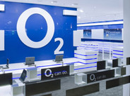 Right in the heart of Berlin: O2 opens largest flagship store