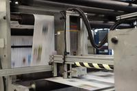 Integrated Inkjet for Germany