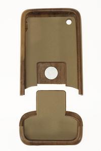 RAIKKO® WoodCase Einzelteile