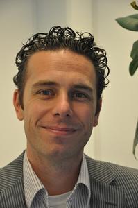 Michiel van Kasteel, Channel Sales Manager BeNeLux bei NovaStor