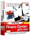 NEU: Finanz-Center Pro 2007