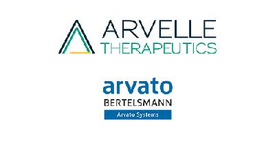 "Arvelle Therapeutics committed to patients and Healthcare Professionals through the implementation of the IT solution ""Arvato CSDB"""