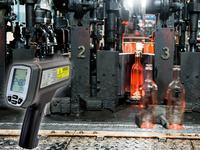 Pyrometer Glasverarbeitung novasens High Temp 520