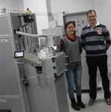 SENTECH sells a high performance ALD system with innovative in situ laser ellipsometer for nanotechnological research to the Xi'an Jiatong University in China