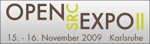 Open Source Expo 2009