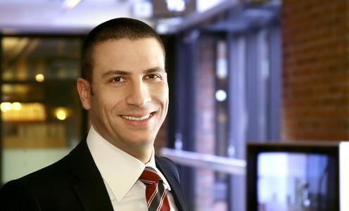 Jean-Marc Pfammatter übernimmt die Geschäftsverantwortung für Check Point in Zentraleuropa
