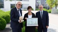 Erneut Gewinner des Nachhaltigkeitspreises ermittelt