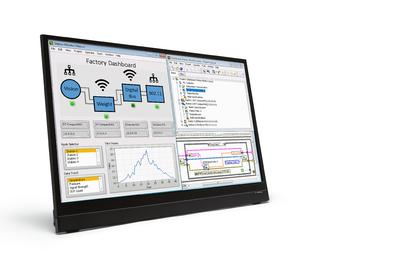 Write Code Faster with LabVIEW 2015