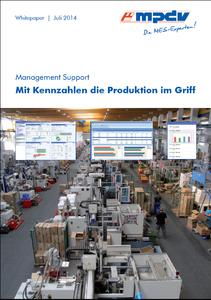 Titelcover Whitepaper ManagementSupport