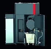 Der HydronPlus kombiniert die Vorteile eines Nassabscheiders mit den hohen Abscheidegraden eines trockenen Verfahrens und macht damit eine Reinluftrückführung möglich