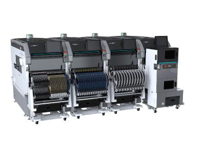 Smart Factory-Plattform NXTR-S der FUJI EUROPE CORPORATION