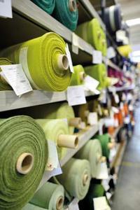 Das Produktsortiment umfasst mittlerweile rund 3.000 Artikel aus Neuseeland-Wolle und hochwertigen Mikrofasern jeweils in Reinform bzw. in unterschiedlichsten Qualitäts- und Farbmischungen, © Gabriel A/S