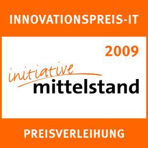 Preisverleihung am 5. März auf der CeBIT 2009