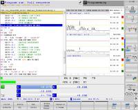 Gezieltes Monitoring von Spindel und Vorschubachsen für mehr Prozesssicherheit, Produktivität und Lebensdauer: die TNC-Komponentenüberwachung