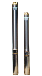 New by ZUWA: Submersible pumps for sandy water