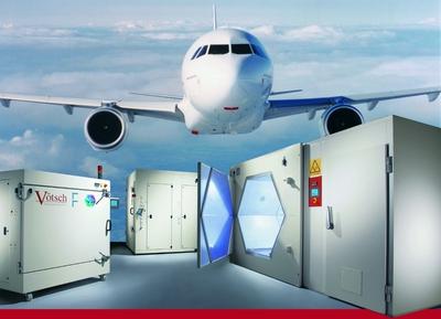 GKN Aerospace München bestellt die erste industriell zugelassene Mikrowellen-Aushärte-Anlage für Forschungsprojekte in der CFK-Fertigung