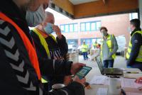 HANSEBLOC bewährt sich im Praxistest / (c) Logistik-Initiative Hamburg