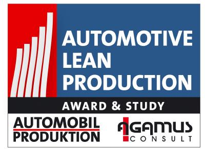 Die Sieger der Automotive Lean Production Awards 2019 stehen fest!