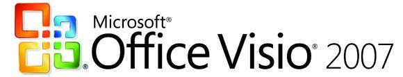 Microsoft Office Visio Logo