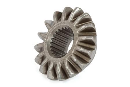 Beruform KFP 92 überzeugt bei anspruchsvollen Kaltkalibrierprozessen bei der Umformung von Kegelrädern.