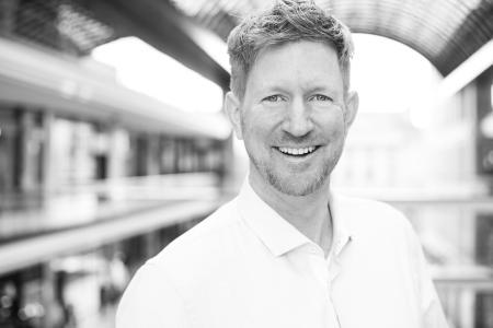 Marcus Bond - Geschäftsführer BOND PR-Agenten