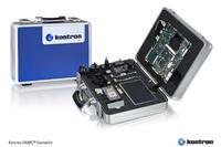 Kontron's new ready-to-use SMARC Starterkit