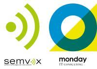 Monday Consulting und SemVox präsentieren intelligente Sprachsteuerung für effizientes Formularmanagement auf dem CX Pioneer Summit