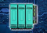 Mit den modularen Leistungsstellern der GFW-Reihe von GEFRAN lassen sich ohmsche Lasten, IR-Strahler und Transformatoren in ein-, zwei- und dreiphasigen Anwendungen steuern.