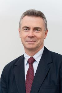 Dr. Rauh Fogra Organisator Anwenderforum UV Druck
