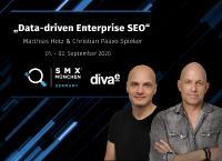 Deutschlands größte Konferenz für Suchmarketing mit diva-e Session
