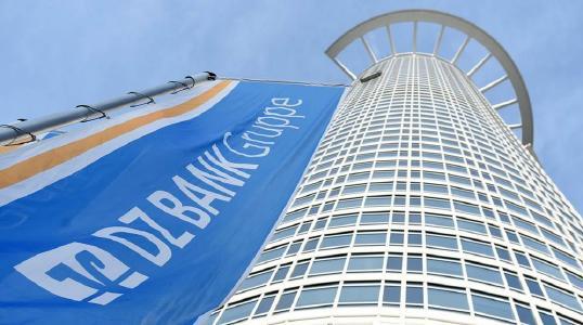 DZ BANK treibt die Digitale Transformation mit der Plattform von Sinequa weiter voran / Abb. DZ Bank